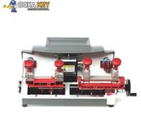 Wholesale copier maker resale online - 2019 Newest P2 Milling Key Cutting Machine Flat Key Copier Maker