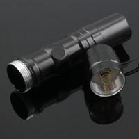 tragbare taschenlampen großhandel-Mini-Taschenlampe LED-Miniatur-Taschenlampe Blendung energiesparende Taschenlampe tragbare tragbare im Freien wasserdichte Box Außenbeleuchtung Sicherheit zu