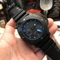 ingrosso orologi naturali-Orologi da uomo di alta qualità automatici meccanici sportivi e per il tempo libero orologi cinturini in gomma naturale moda orologi popolari caldi