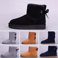 ingrosso scarpe da ragazzo khaki-UGG boots Infant 35 v2 Kids Runs Hyper space TrueForm Clay Toddlers Running Shoes Sneakers Plyknit Bambini boy girl Allenatori