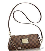 00ac89ab0da9 Wholesale handbags paris online - Women Shoulder Bags High quality luxury  brand Paris style fashion handbag