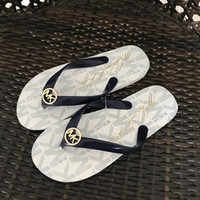 Wholesale girls summer flat shoes for sale - Group buy Trendy Flip Flops Solid Color Thong Sandals Women Sandalias Beach Fun Shoes for Sale Designer Sandals Footwear
