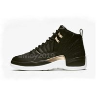 competitive price 947c4 8ae99 Wholesale retro 12 for sale - 12 CNY Men Basketball Shoes WMNS Reptile  Snakeskin s XII