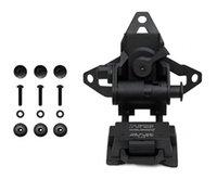 шлем nvg mount оптовых-Новый шлем NVG с чехлом L4G30 Тактическое снаряжение ночного видения