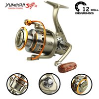 AM2000-7000 12BB Ball Bearing Fishing Spinning Reel  RightLeft Handed Saltwater