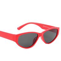 leopard eyewear großhandel-2019 sonnenbrillen frauen Vintag cat eye eyewear leopardenmuster sonnenbrille Weibliche Retro Marke designer Getönte Farbe Linse