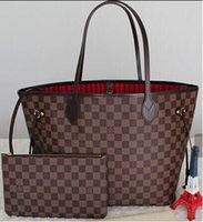 tote rucksack großhandel-Großhandel und Einzelhandel klassische Mode-Art-Frauen-Handtaschen-Rucksack-Art-Kuriertasche-Dame Totes-Schulterbeutel 006