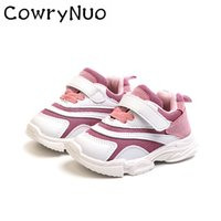 Wholesale 11.5 children casual shoes for sale - Group buy Insole cm Children Brand Casual Shoe Baby Girl Sport Sneaker Boy PU Leather Trainer