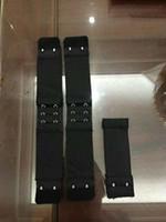 perucas barrocas venda por atacado-Elástico ajustável para perucas fazendo Frete Grátis peruca acessórios atacado cor preta