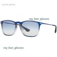 neue brillenweinlese großhandel-Hot Top Qualität New Vintage Sonnenbrille Pilot RAY Männer Frauen UV400 Band Polarisierte BEN Gafas Spiegel Linsen Sonnenbrille VERBOTEN Mit Fällen Und Box