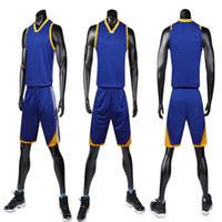 jersey patriota negro al por mayor-19/20 NUEVOS jerseys de baloncesto Páginas en blanco Jerseys Traje de baloncesto de alta calidad Traje de gimnasio barato y fino transpirable cómodo