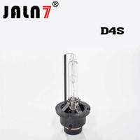 hid dönüştürme xenon kitleri far h4 toptan satış-D4S 35 W Almanya Orijinal Philips Kalite Xenon HID Far Yedek Ampul 12 V Araba Farları için LED Dönüşüm Kiti (2 paketi)