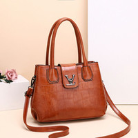 Wholesale designer bags channel resale online - 2019 New designer womens luxury handbags purses lady handbag crossbody shoulder channel totes brand fashion luxury bag