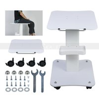 2020 Hot Sales! Trolley Stand for Cavitation RF Beauty Slim Machine Metal Iron Beauty Trolley Spa Salon Hairdresser Rolling Cart