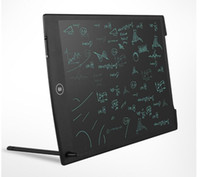 Wholesale recycle cans resale online - Tablet LCD tablet can recycle light energy small blackboard