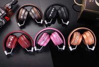 Wholesale free chinese games for sale - Group buy 2018 best selling high quality neutral wireless bluetooth headset music sports scalable PC game headset and retail box DHL free s