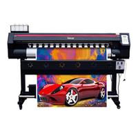 impressoras para camisas venda por atacado-Impressora de sublimação acessível 1,6 m para têxteis de t-shirts