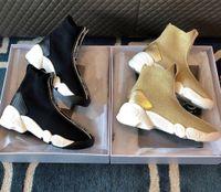 bastante elástica al por mayor-venta 2019 deportes ocasionales elásticos de confort zapatos de diseñador de zapatillas de deporte muchacha bonitos casuales las mujeres mejores zapatos de alta calidad zapatilla de deporte de los zapatos de los calcetines