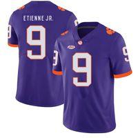 maillots de football américains achat en gros de-36 Maillot de football américain NCAA 7 Dwayne Haskins 97 Nick Bosa