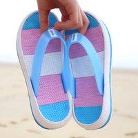 закрытый открытый кроссовки оптовых-TKN Beach Sandals Women Summer Quick Drying Anti-Skidding Indoor Outdoor Beach Sandals Shoes Woman Sea  Shoes Wading Sneaker