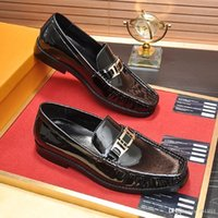 Wholesale fu le shoes for sale - Group buy New high quality leather men s leather shoes men s comfortable business formal shoes men s casual office Italy Drive Le Fu sh