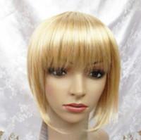 Wholesale hetalia cosplay resale online - New Hetalia switzerland Cosplay Wig Hair