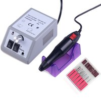 Wholesale milling machine cutters for sale - Group buy Hot Manicure Electric Nail Drill Milling Cutter For Manicure Nail Drill Bits Ceramic Mill Machine V V