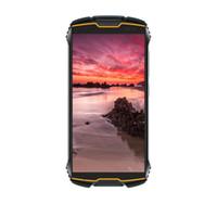 Wholesale cubot quad core resale online - Cubot KingKong MINI IP68 Waterproof quot QHD Screen Rugged Phone mAh G Dual SIM GB GB Android Dual Rear Camera
