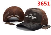 baro adam toptan satış-Kap 2018 Tasarımcı Erkek Beyzbol Kapaklar Yeni Mektup Marka Şapka moda TE985 bar Erkek Kadın casquette snapback Şapka tasarımcısı şapka