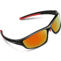 Wholesale sunglasses man polarised resale online - Polarized Outdoor Sports Cycling Sunglasses for Men Women Polarised Goggles Eyewear UV400 Running Hiking Fishing