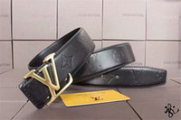 beste frauen s jeans großhandel-HEIßER Beste Qualität echte designer marke gürtel Für männer frauen lederband Luxus Gürtel Legierung Schnalle Mode luxus Jeans Kleid collocation