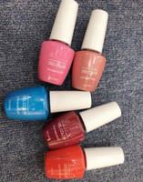 50pcs 15ml Gelcolor Soak Off Uv Gel Nail Polish 108 Color Nail Shop Nail Polish Adhesive Durable Removable Phototherapy Bobbi Glue