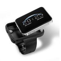 video fitness toptan satış-I5S Akıllı Cep İzle Pedometre SIM Video Kayıt Müzik Destekler TF Kart GSM MP3 MP4 Kamera Smartwatch Uzatmak