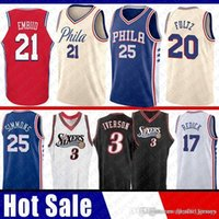 71a3187f24bb Philadelphia 76ers Basketball Clothing