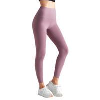 Wholesale super stretch yoga pants for sale - Group buy yihanstore Eshtanga Women Yoga leggings super quality H Solid Stretch Skinny Pants Available Size