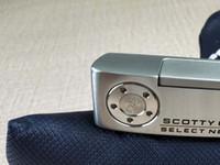 clubes de golfe de qualidade venda por atacado-Putter de golfe NEWPORT 2.5 Prata Golf Putting 32 \ 33 \ 34 \ 36 \ 36 polegadas Club Golf Club de Alta Qualidade frete grátis.