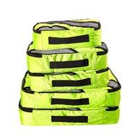 женские сумочки для женщин оптовых-Maison Fabre Handbag Organizer 5Pcs Large Capacity Multifunctional Waterproof Travel Bag Package Women Leather Handbags Set 2019