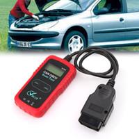 lecteur de code de véhicule achat en gros de-OBD2 OBD Scanner Professional Diagnostic outil d'analyse voiture, Xiaoyi voiture Code Reader pour tous les 1996 et plus récents OBDII véhicules conformes
