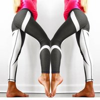 Wholesale army print leggings for sale - Group buy 4 Styles Leggings Women Fashion Printed Honeycomb Slim Running Yoga Pants Hot Sale Elastic Jogger S XL