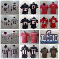 brand new efcc6 bbf57 Wholesale Tom Brady Jersey for Resale - Group Buy Cheap Tom ...