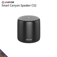 Wholesale home theater mobile online - JAKCOM CS2 Smart Carryon Speaker Hot Sale in Outdoor Speakers like blutooth receiver tv home theater mobile phone list