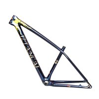 bicicletas de montanha de quadro de fibra de carbono venda por atacado-Quadro de bicicleta de montanha de fibra de carbono quadro de gradiente de montanha EPIC mountain bike quadro 29ER