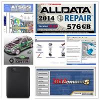 mitchell otomatik yazılım alldata toptan satış-2019 yeni Alldata Yazılım oto tamir yazılımı alldata ve mitchell mitchell ondemand 2015 canlı atölye 1 tb USB3.0