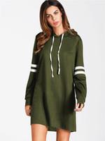 Wholesale women s tracksuit sale for sale – designer Designer Women Hoodie Casual Design Long Sleeve Hooded Autumn Pullover Long Sweatshirts Hooded Female Jumper Women Tracksuits Hot Sale