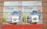 Wholesale 64gb micro sd capacity resale online - 8GB GB GB GB GB GB SDK micro sd card Class10 PC TF card Actual capacity memory card smart phone storage card MB