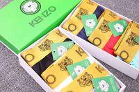 calções da alemanha venda por atacado-Famoso Designer de Marca Dos Homens Boxer Cueca Calções Sexy Cuecas Dos Homens Boxers de Algodão Shorts de Alta Qualidade Adulto Homens Alemanha Boxer