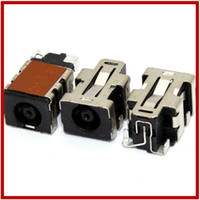Wholesale socket asus resale online - DC jack power cable charging socket connector port FOR ASUS PU401 PU401LA PU301L