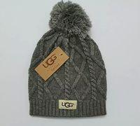 Wholesale sailor hats for women resale online - Classic Autumn Women Hat Winter Beanies Knitted Hats For Woman Cap Ladies Fashion Accessories