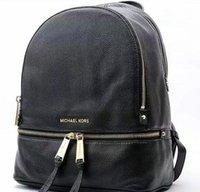 mensageiro mochilas para as mulheres venda por atacado-De alta qualidade novas mochilas designer 2019 mulheres da moda senhora saco mochila vermelha preta encantos Moda messenger bag frete grátis