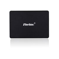 Wholesale solid state drive hard disk for sale - Group buy Zheino inch SATA3 GB GB GB SSD D NAND TLC Internal Solid State Drive Hard Disk for pc laptop